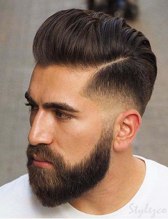popular men s hairstyle haircuts ideas for 2019