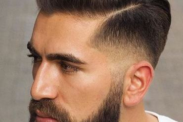 Popular Men's Hairstyle & Haircuts Ideas for 2019