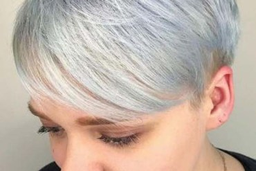 Textured Pixie Haircuts for 2019