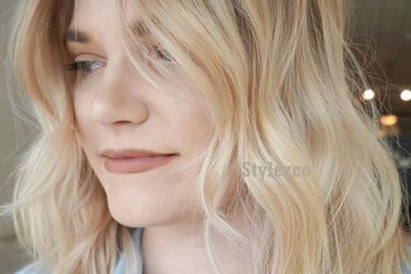 Awesome Shadow Root Hair Color Highlights In 2019