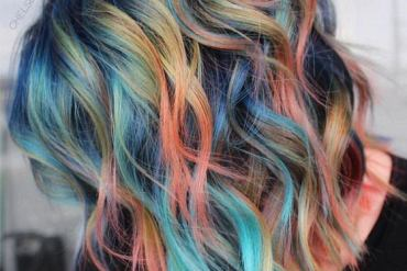 Best Hair Color Styles & Images for 2019 Ladies