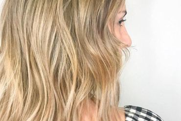 Perfect Sandy Blonde Hair Ideas for Ladies In 2019