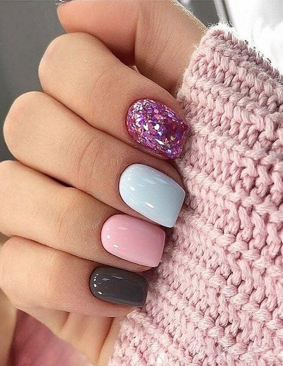 Eye Catching Nail Designs To Try In 2019