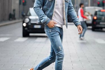 Good Looking Men's Outfit Styles You can Wear Now