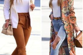 Incredible Look of Girls Fashion for the Year of 2019