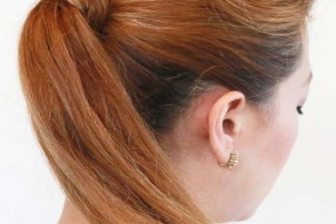 Ponytail Hairstyles Ideas for 2019