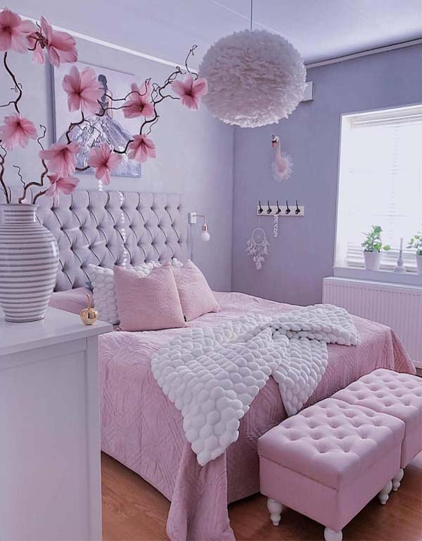 Amazing Bedroom & Home Decor Ideas for 2019