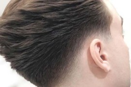 Best Undercut Short Hairstyles for Men 2019