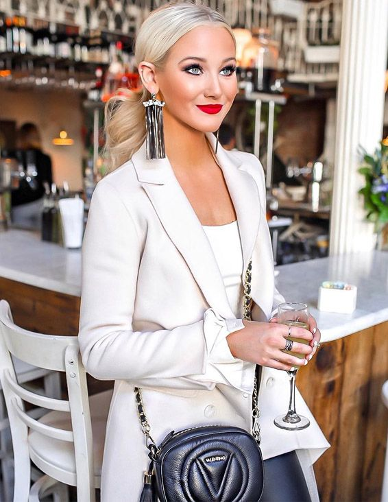 Brilliant Fashion Style & Handbag Ideas for 2019 Girls