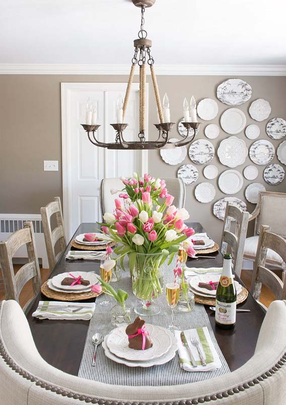 Dining Room Decoration Ideas in 2019