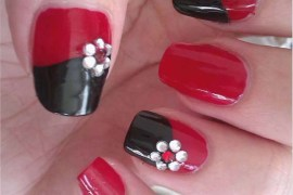 nail designs for short nails in 2019