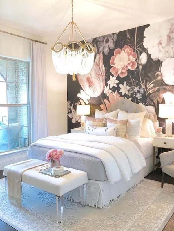 Colorful Bedroom Decor Ideas to Follow in 2019