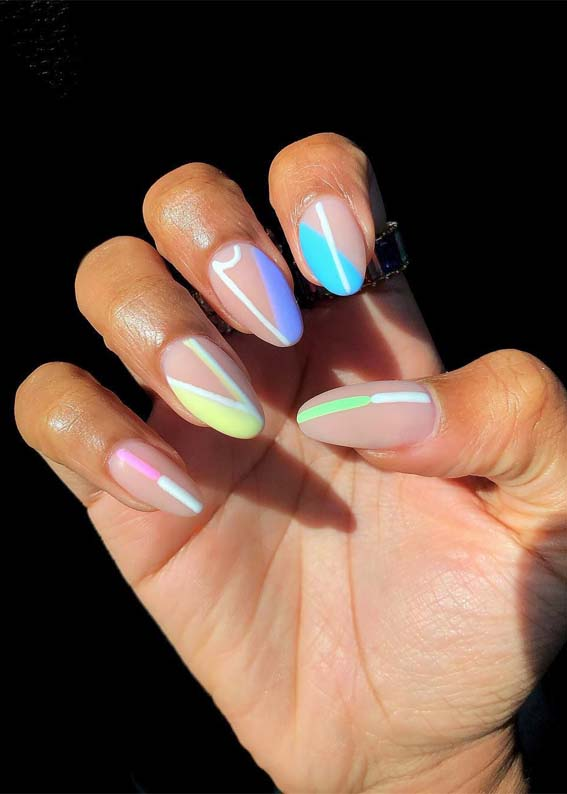 Cutest Spring Nail Art Designs for 2019