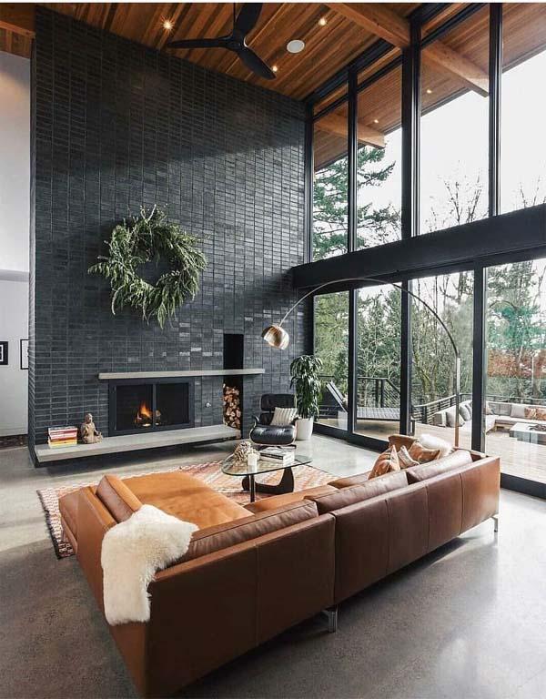 Modern House Interior Designs in 2019