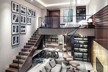 Small Living Room Ideas and Designs for 2019