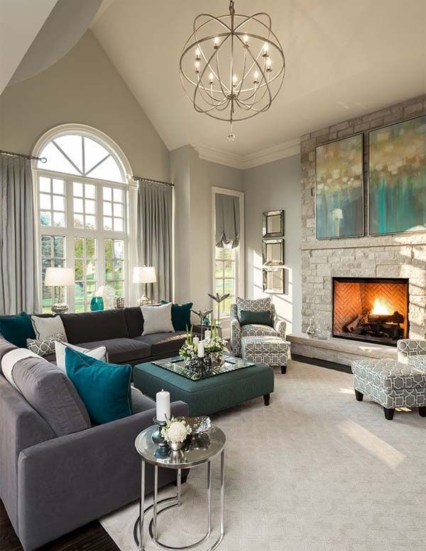 home decor ideas for living room in 2019
