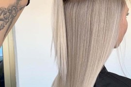 Amazing Blends Of Balayage Hair Colors for 2019