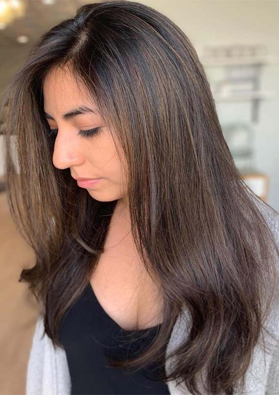 Fantastic Long Hairstyles for 2019