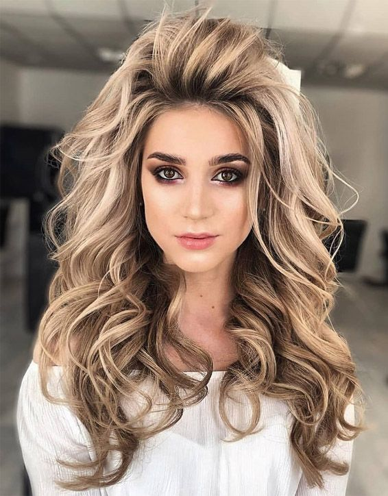 Latest Hairstyle Trends Amp Looks For 2019 Stylezco