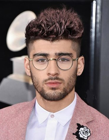 Modern Haircuts Style for Men for the Year of 2019