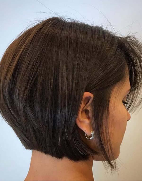 Best Ever Short Bob Haircuts for Women
