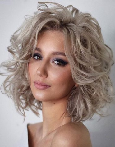 The Best & Fresh Blonde Haircuts to Update Your Look
