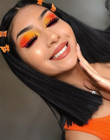 Easy & Unique Ideas of Makeup Looks for Young Girls
