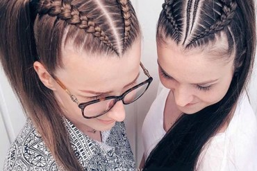 Modern Ideas of Braids Hairstyles to Try In 2019