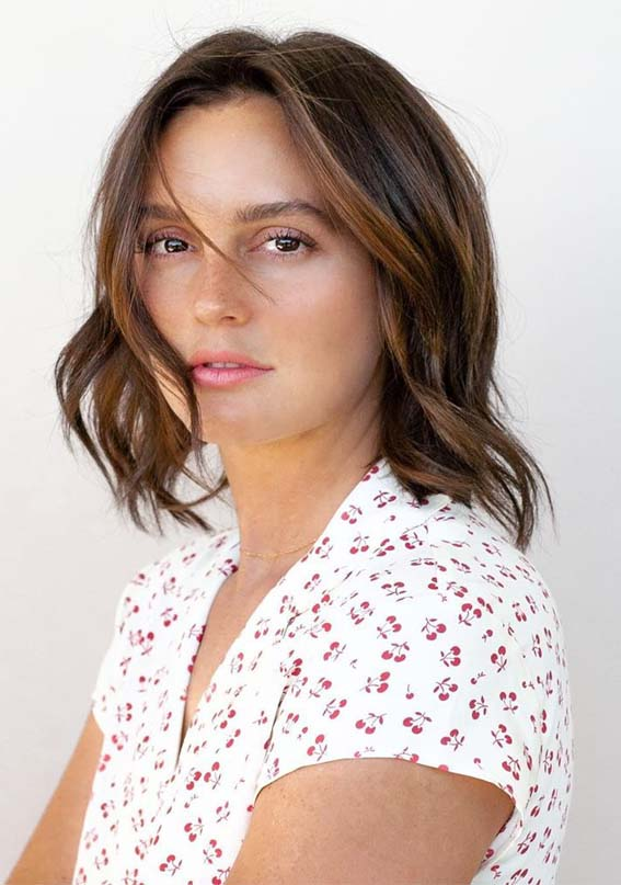 Short to Medium Length Haircuts for Women 2019