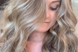 Fantastic Balayage Hair Colors Highlights for 2019