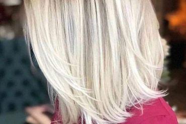Modern Blonde Highlights & Looks for 2019