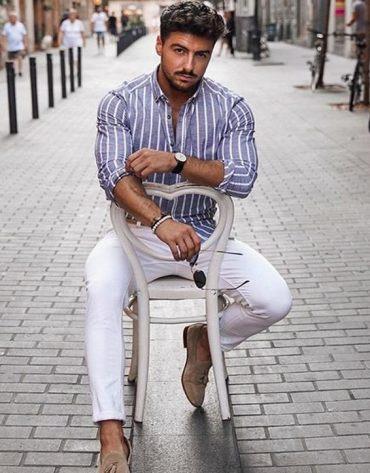 Glamorous Fashion Style of Street Style Men for 2019