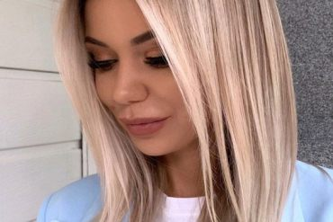 Lovely Balayage Ombre Hair Color Ideas for 2019