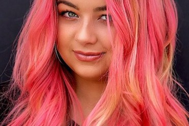 Modern Trends Of Pink Hair Colors for Ladies in 2019