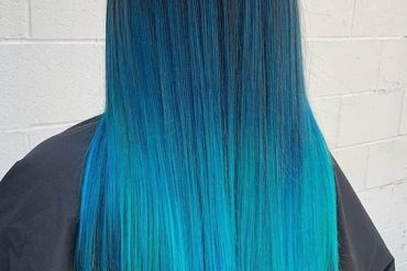 Creative Hair Color Looks & Shades for Long Hair