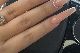 Fabulous Long Nail Arts and Images to Follow in 2020
