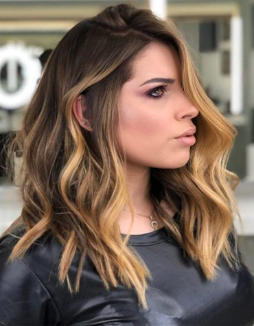 Ideal Blonde Hairstyles & Cuts You Must Try Now