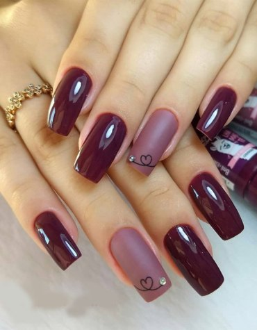 Vibrant Nail Art Ideas & Style for 2020