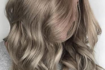 Best metallic Balayage Hair Colors to Show Off Nowadays