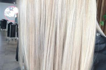 Fantastic Blonde Shades for Sleek Straight Hair in 2020