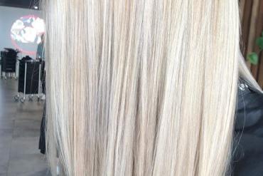 Fantastic Blonde Shades for Sleek Straight Hair in 2020