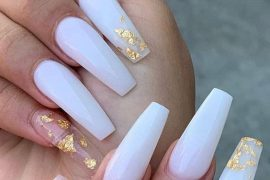 New & Fresh Nail Ideas for 2020 Girls & Ladies