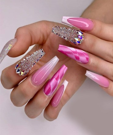 Marvelous & Cutest Nail Designs for Superior Girls
