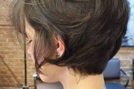 Adorable Short Hair Ideas for Bold Girls