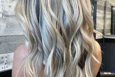 Low Maintainance Sandy Blonde Hair Color Shades in 2020