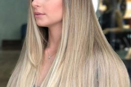 Greatest Hair Colour Style & Perfect Looks for Long Hair