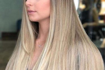 Greatest Hair Colour Style & Perfect Looks for Long Hair