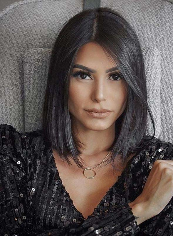 Latest Medium Length Haircut Styles to Show Off