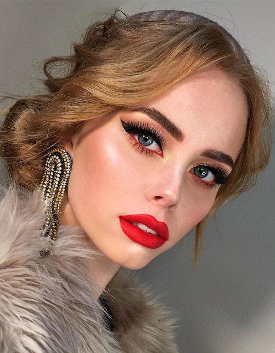 Marvelous & Greatest Makeup Ideas to wear In 2020