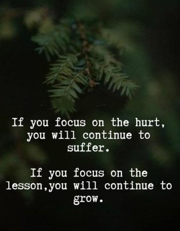 You will Continue to Grow - Inspirational Words & Quotes